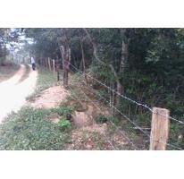 Foto de terreno habitacional en venta en  , chacala, cabo corrientes, jalisco, 1857684 No. 01