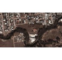 Foto de terreno comercial en venta en  , chachapa, amozoc, puebla, 2515641 No. 01