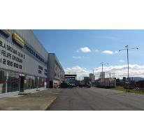 Foto de nave industrial en venta en  , chachapa, amozoc, puebla, 2611236 No. 01