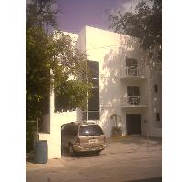 Foto de departamento en renta en  , chairel, tampico, tamaulipas, 1113981 No. 01