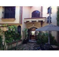 Foto de casa en venta en  , chairel, tampico, tamaulipas, 2615797 No. 01