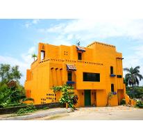 Foto de casa en venta en  , chairel, tampico, tamaulipas, 2642313 No. 01