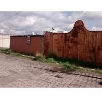 Foto de terreno habitacional en venta en  , chalma, chiautempan, tlaxcala, 2731584 No. 01