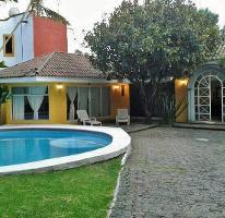 Foto de casa en venta en chamilpa , chamilpa, cuernavaca, morelos, 3585887 No. 01