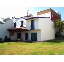 Foto de casa en venta en  , chamilpa, cuernavaca, morelos, 2591149 No. 01