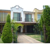 Foto de casa en venta en  -, chamilpa, cuernavaca, morelos, 2706127 No. 01
