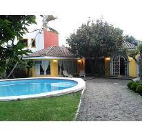 Foto de casa en venta en  , chamilpa, cuernavaca, morelos, 2712331 No. 01