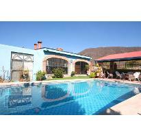 Foto de casa en venta en  , chapala centro, chapala, jalisco, 2715476 No. 01