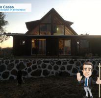 Foto de terreno habitacional en venta en, chapantongo centro, chapantongo, hidalgo, 2026835 no 01