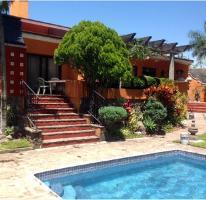 Foto de casa en venta en chapul 0, las quintas, cuernavaca, morelos, 2675753 No. 01