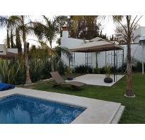 Foto de casa en venta en  , club de golf tequisquiapan, tequisquiapan, querétaro, 2889338 No. 01