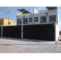 Foto de casa en venta en  10, santa maría, san mateo atenco, méxico, 2664004 No. 01