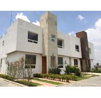 Foto de casa en venta en  , chapultepec, chapultepec, méxico, 2236092 No. 01