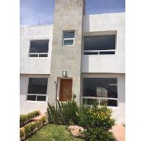 Foto de casa en venta en  , chapultepec, chapultepec, méxico, 2320640 No. 01