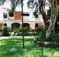 Foto de casa en venta en, chapultepec, cuernavaca, morelos, 1386877 no 01