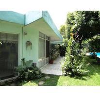 Foto de casa en venta en  -, chapultepec, cuernavaca, morelos, 1975164 No. 01