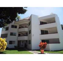 Foto de departamento en renta en, chapultepec, cuernavaca, morelos, 2062264 no 01