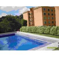 Foto de departamento en renta en, chapultepec, cuernavaca, morelos, 2071150 no 01