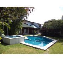 Foto de casa en condominio en venta en, chapultepec, cuernavaca, morelos, 2197208 no 01
