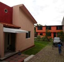 Foto de casa en venta en  , chapultepec, cuernavaca, morelos, 2333392 No. 01