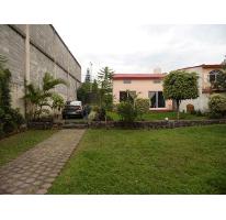 Foto de casa en venta en  , chapultepec, cuernavaca, morelos, 2333392 No. 02