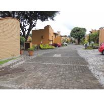 Foto de casa en condominio en renta en, chapultepec, cuernavaca, morelos, 2467801 no 01