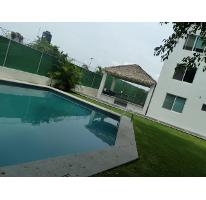 Foto de departamento en venta en  , chapultepec, cuernavaca, morelos, 2622853 No. 01