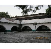 Foto de edificio en venta en  , chapultepec, cuernavaca, morelos, 2674307 No. 01