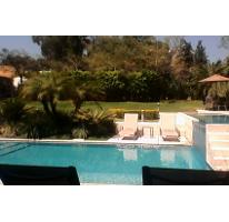 Foto de departamento en venta en  , chapultepec, cuernavaca, morelos, 2735707 No. 01