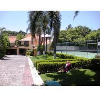 Foto de casa en renta en  , chapultepec, cuernavaca, morelos, 2779473 No. 01