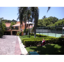 Foto de casa en renta en  , chapultepec, cuernavaca, morelos, 2789703 No. 01