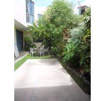 Foto de casa en venta en  , chapultepec, cuernavaca, morelos, 2940807 No. 01