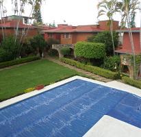 Foto de casa en venta en . ., chapultepec, cuernavaca, morelos, 3708519 No. 01