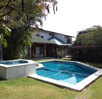 Foto de casa en venta en  , chapultepec, cuernavaca, morelos, 4031325 No. 01