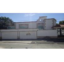 Foto de casa en venta en  , chapultepec, culiacán, sinaloa, 2290443 No. 01