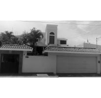 Foto de casa en venta en  , chapultepec, culiacán, sinaloa, 2794091 No. 01
