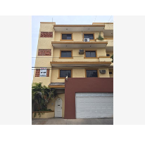 Foto de departamento en venta en, tierra blanca, culiacán, sinaloa, 858883 no 01