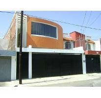 Foto de casa en venta en  , chapultepec oriente, morelia, michoacán de ocampo, 1864700 No. 01