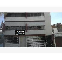 Foto de departamento en venta en  , chapultepec oriente, morelia, michoacán de ocampo, 802083 No. 01