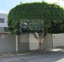 Foto de casa en venta en, chapultepec sur, morelia, michoacán de ocampo, 1845512 no 01