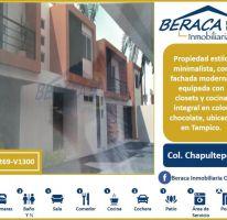 Foto de casa en venta en, chapultepec, tampico, tamaulipas, 1795798 no 01