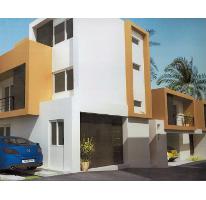 Foto de casa en venta en  , chapultepec, tampico, tamaulipas, 2590792 No. 01