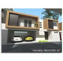 Foto de casa en venta en  , chapultepec, tampico, tamaulipas, 2616610 No. 01