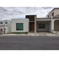 Foto de casa en renta en charcos 115, privadas de santiago, saltillo, coahuila de zaragoza, 2748545 No. 01