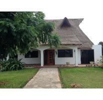 Foto de casa en venta en  , chelem, progreso, yucatán, 1114133 No. 01