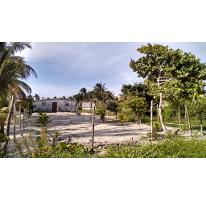 Foto de terreno habitacional en venta en, chelem, progreso, yucatán, 1241273 no 01
