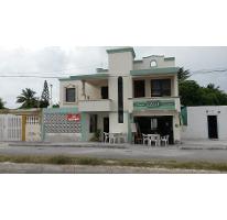 Foto de casa en venta en  , chelem, progreso, yucatán, 2244719 No. 01