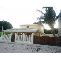 Foto de casa en venta en  , chelem, progreso, yucatán, 2245711 No. 01