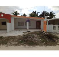 Foto de casa en venta en  , chelem, progreso, yucatán, 2273249 No. 01