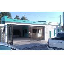 Foto de casa en venta en  , chelem, progreso, yucatán, 2319671 No. 01